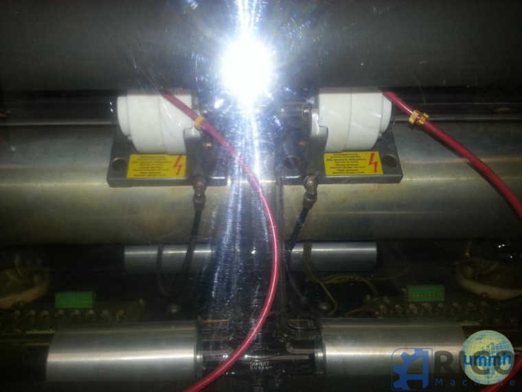 Laser Bystronic Bylas 6525 images - Arico Machine